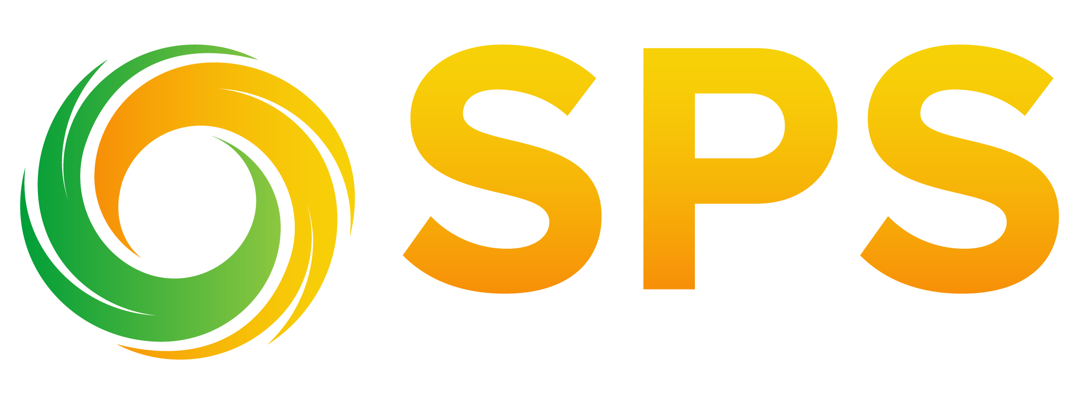 SPS Sustainable Power Solutions Primary Logo