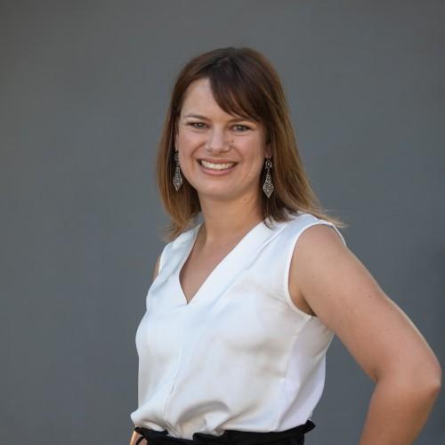 SPS Engineering Directors: Anja Visagie: