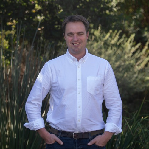 SPS Investments Management: Francois Van Themaat, CEO